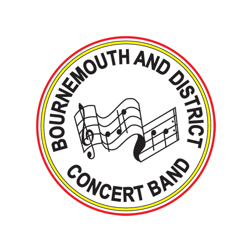 Bournemouth and District Concert Band logo