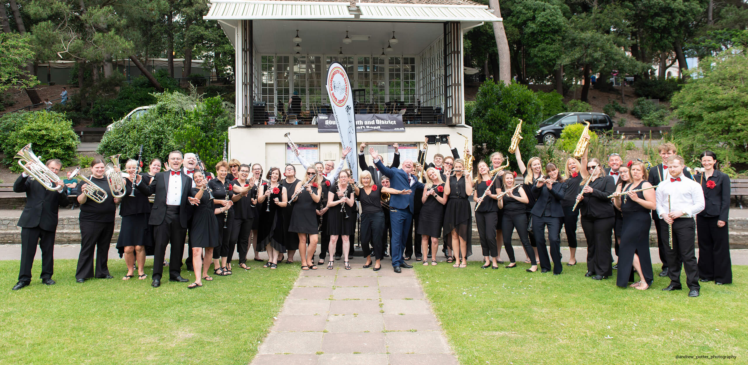 Bournemouth and District Concert Band